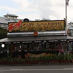 Harry's Cafe de Wheels Sydney, Australia