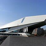 EYE Filminstituut Amsterdam, Netherlands