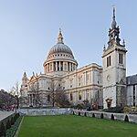 Saint Paul's Cathedral London, United Kingdom
