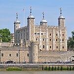 Tower of London London, United Kingdom