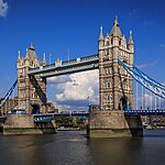 Tower Bridge London, United Kingdom