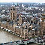 Palace of Westminster London, United Kingdom