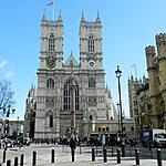 Westminster Abbey London, United Kingdom