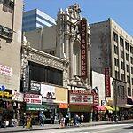 Broadway - Los Angeles Los Angeles, USA