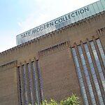 Tate Modern London, United Kingdom