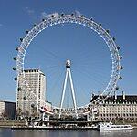 Coca‑Cola London Eye London, United Kingdom