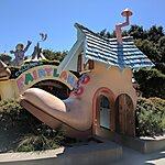 Children's Fairyland Oakland, California, USA