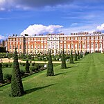 Hampton Court Palace London, United Kingdom