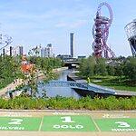 Queen Elizabeth Olympic Park London, United Kingdom