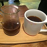 Millennium Park Coffeebar Chicago, USA