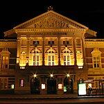 Concertgebouw Amsterdam, Netherlands