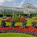 Royal Botanic Gardens, Kew London, United Kingdom
