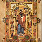 Book of Kells Dublin, Ireland