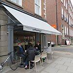 CoffeeAngel Dublin, Ireland