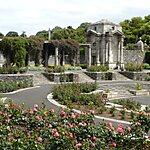 National War Memorial Garden Dublin, Ireland