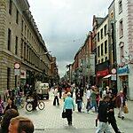 Henry Street Dublin, Ireland