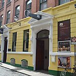 Irish Film Institute Dublin, Ireland