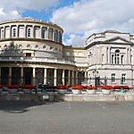 National Library of Ireland Dublin, Ireland