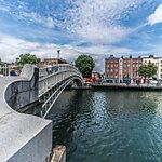 Droichead na Mílaoise Dublin, Ireland