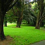 St Anne's Park Dublin North City Poor Law Union, Ireland