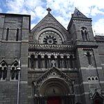 St Ann's Church Dublin, Ireland