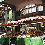 Borough Market London, United Kingdom