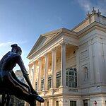Royal Opera House London, United Kingdom