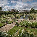 Kensington Palace London, United Kingdom