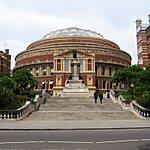 Royal Albert Hall London, United Kingdom