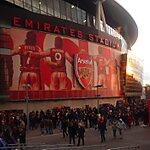Emirates Stadium London, United Kingdom
