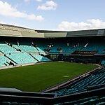 The All England Lawn Tennis Club London, United Kingdom