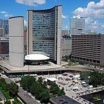 Toronto City Hall Toronto, Canada