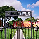 Wynwood Walls Miami, USA