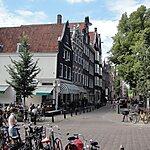 Winkel 43 Amsterdam, Netherlands
