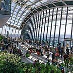 Sky Garden London, United Kingdom
