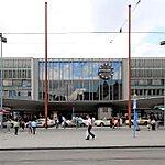 München Hauptbahnhof Munich, Germany