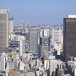Tokyo World Trade Center Tokyo, Japan