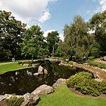 Kyoto Garden London, United Kingdom