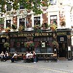 Sherlock Holmes London, United Kingdom