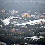 Sydney Football Stadium Sydney, Australia