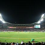 ANZ Stadium Sydney, Australia