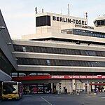 Flughafen Berlin-Tegel Berlin, Germany