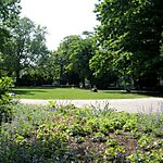 Wertheimpark Amsterdam, Netherlands