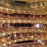 Four Seasons Centre for the Performing Arts Toronto, Canada