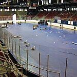 Varsity Arena Toronto, Canada
