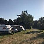 Gaasper Camping Amsterdam, Netherlands