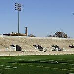 Allan Lamport Stadium Toronto, Canada