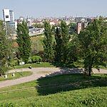 Parco Montestella Milan, Italy