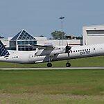 Macdonald-Cartier International Airport Ottawa