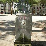 Piazza della Vittoria Florence, Italy